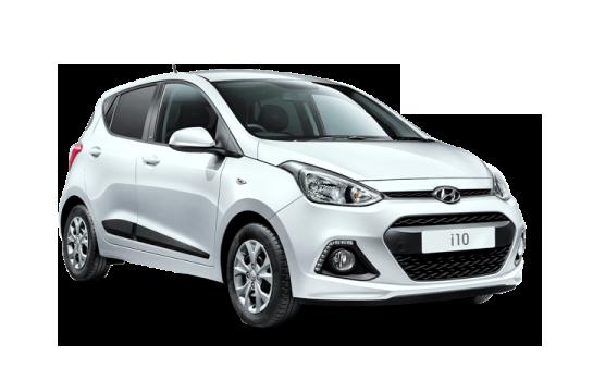 Hyundai i10 (Otomatik Vitesli)