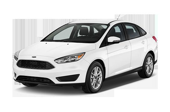 Ford Focus (Otomatik Vitesli)