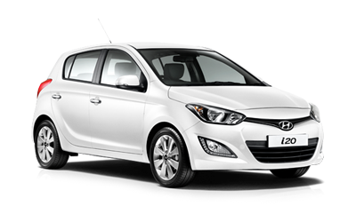 Hyundai i20 (Otomatik Vitesli)