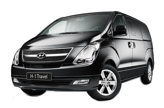 Hyundai H1 Minibüs (2016 Model, Dizel, Otomatik)