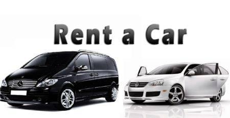 Kıbrıs Rent A Car Firmaları