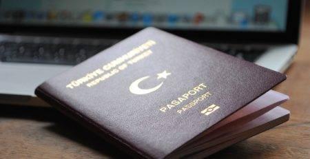 Kıbrıs'a Gitmek İçin Gerekli Evraklar
