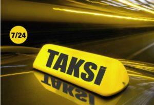 Kuzey Kıbrıs Taksi Hizmetleri ve Ücretleri