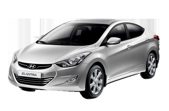Hyundai Elantra (Otomatik Vitesli)