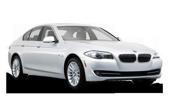 BMW 5.20d (Otomatik Vitesli)