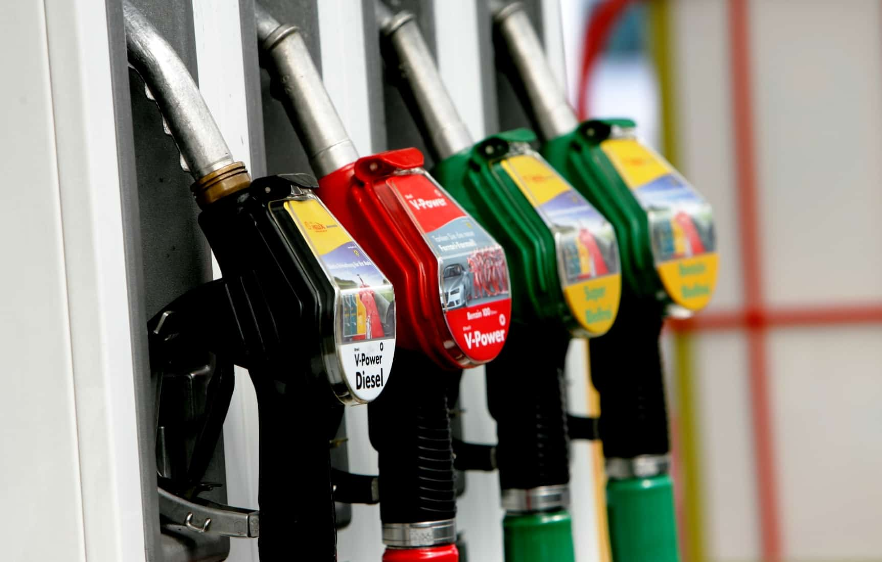 KKTC-benzin-fiyatları