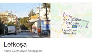 Kıbrıs Lefkoşa